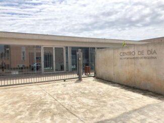 Centro de Día de Requena.