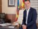 Robert Raga, alcalde de Riba-roja.