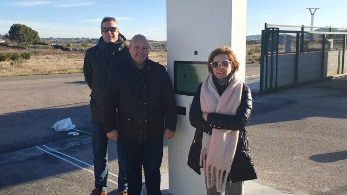 El ecoparque de Turís bonificará su uso con descuentos en el recibo de reciclaje.