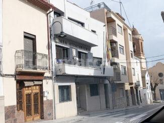 El Ayuntamiento de Alborache ratifica su Presupuesto municipal para este ejercicio 2020.