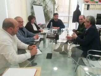 La Generalitat iniciará este mes las obras de mejora de elementos comunes del grupo de Benaguacil.