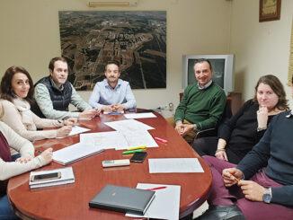 Cheste, Riba-roja y Loriguilla reclaman a las administraciones una mejora en las infraestructuras y conexiones con la A3.