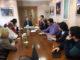 La Mancomunidad del Interior Tierra de vino se reúne con el Consorcio Valencia Interior para abordar la gestión de los residuos en sus municipios.