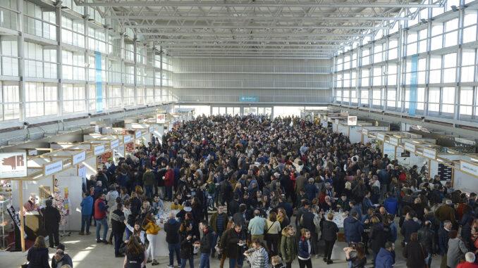 Requena suspende su Feria del Embutido 2021 por la pandemia de Covid-19 –  tucomarca.com