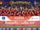 A la venta las entradas para el Preolímpico Femenino de Balonmano de Llíria.