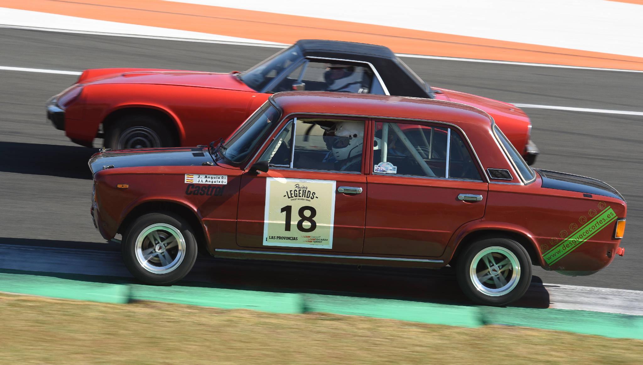 RacingLegends