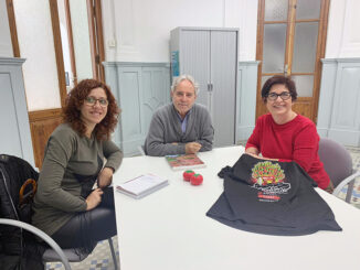 La Concejalía de Turismo de Buñol está trabajando en un acuerdo con la concejalía de Turismo de Valencia.