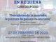 Continúa Unisocietat Requena con una charla sobre la pintura paisajista valenciana.