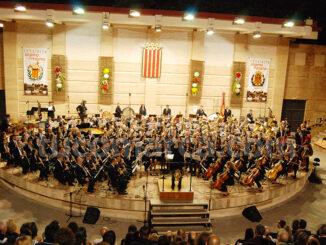 Centro Instructivo Musical «La Armónica» de Buñol.
