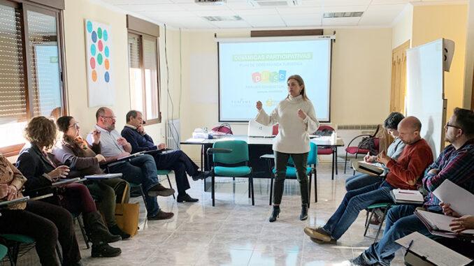 Plan de Dinamización y Gobernanza Turística (PDGT) de la Mancomunidad del Interior Tierra del Vino.