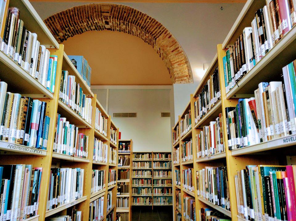BibliotecaBunyol